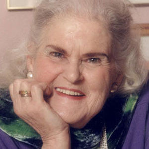 Anne McCaffrey Obituary Photo