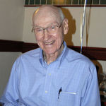 94th Birthday Party with the family (June 2011)