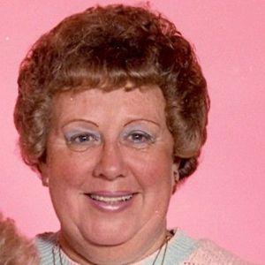 Mrs. Darlene  F. Spece