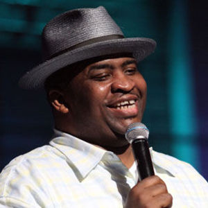 Patrice O&#39;Neal