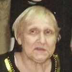 Mary Elizabeth Mayes