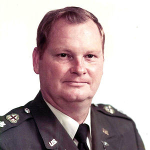 Col retired dick young