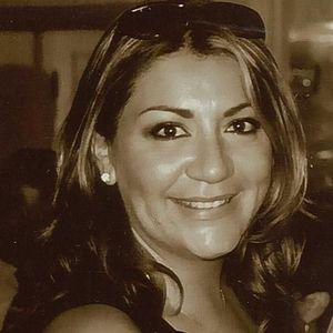 Mrs Yolanda Martinez
