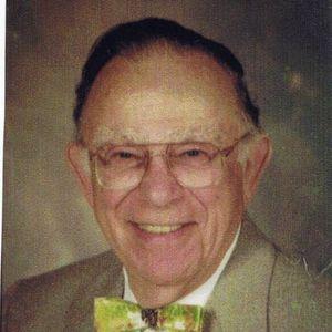 Dr. Harold Julian Winston