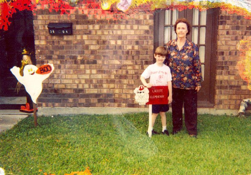 Mildred porche obituary chalmette louisiana st bernard funeral home for St bernard memorial gardens obituaries