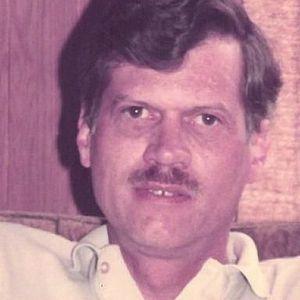 Roy A. Fitzherbert