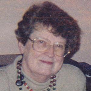 Judith Lenore Pelter