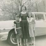 Dianne, Mom & Nancy