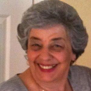 Josephine M. Catarius