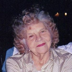 Mrs. Dorothy Clifton Jackson