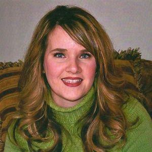 Amanda Gayle McClung