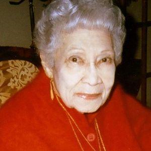 Dorothea I. Browne