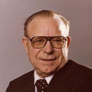 "Francis J. ""Frank"" Heiderscheit"