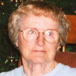 Marguerite Plamondon