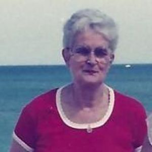 Ruth Smith Falkinburg