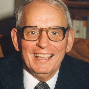 Robert E. Bahr, M.D.