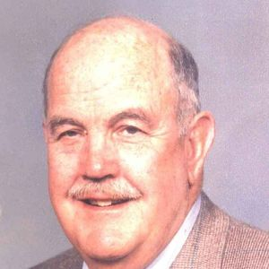 William F.  &quot;Bill&quot; Harrison