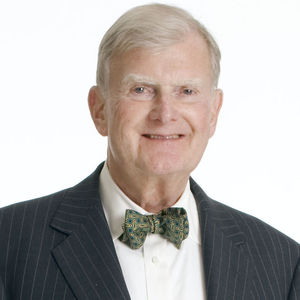 William Polk Carey Obituary Photo