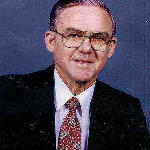 Robert Eugene Rogers