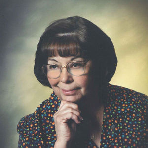 Dorothy J. Aragon
