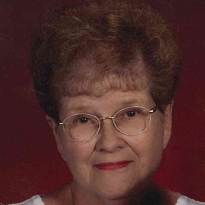 Mrs. Arlene M. Herbold