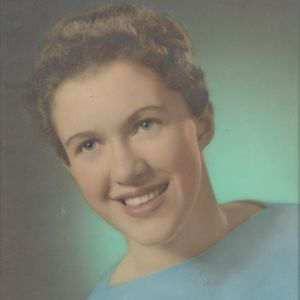 Mrs. Mary Lynn Sincebaugh