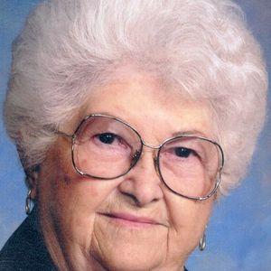 Mrs. Geroline Jane Harding Jenkins