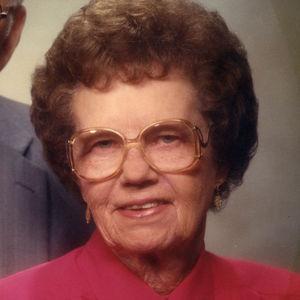 Mary Agnes Brantmeier