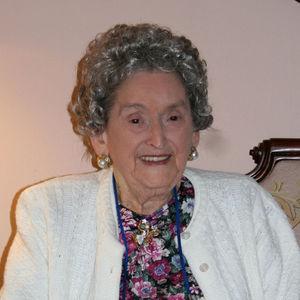 Ina Pauline Mulford