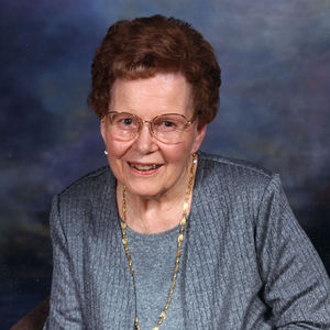Bernice E. Krug