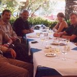 20 years CRH Conference, Athens Greece 2002