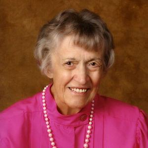 Gretchen Elisabeth Ware
