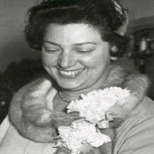Lorna L Hudgens
