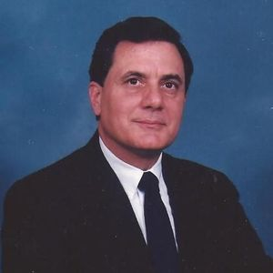Lt Col Gerald P. Nicoletta, (USAF Ret)
