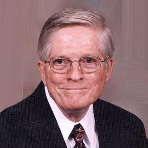 Dr. Wilbur Collins Treadwell, Jr.
