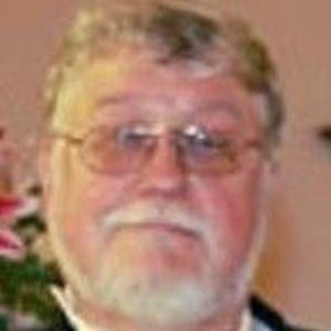 Charles Raymond Settle