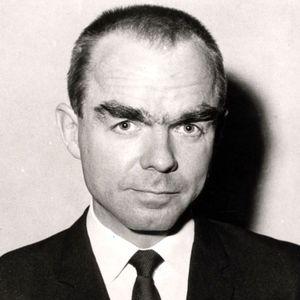 Conrad Fink Obituary Photo
