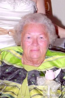 Jerry lamonte january 18 2012 obituary for St bernard memorial gardens obituaries