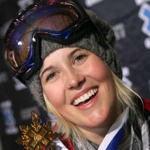 Sarah Burke