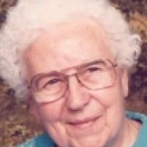 Dorothy J. Rountree