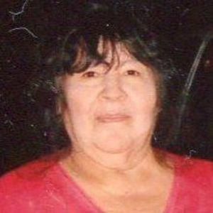 Maria Guadalupe Mendoza