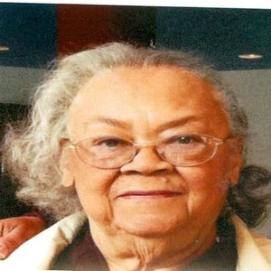 Evelyn Lowe Obituary Washington District Of Columbia