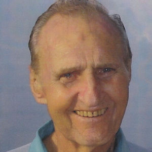 Norbert Henry Shinsky