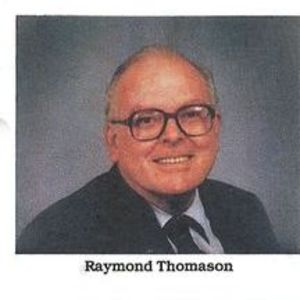 Mr. William Raymond Thomason