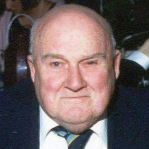 Russell W. Borrowdale
