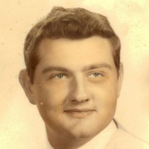 """Oliver Hicks """"Sonny"""" Koone, Jr"""