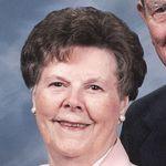 Mable Louise McDonald Walton