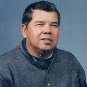 Raymond L. Ybarra, Sr