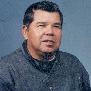 Raymond L. Ybarra, Sr