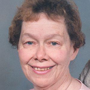 Ann Eileen (Hahn) Mullins